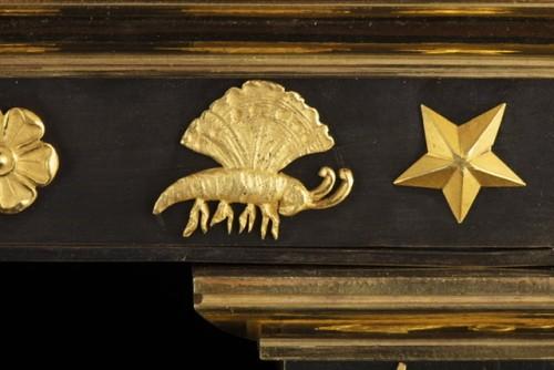 Antiquités - Pendulerie Directoire
