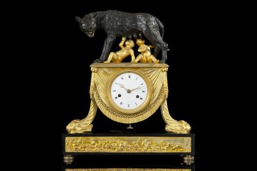 Romulus et Remus -