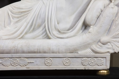 Sculpture  - Paolina Borghese