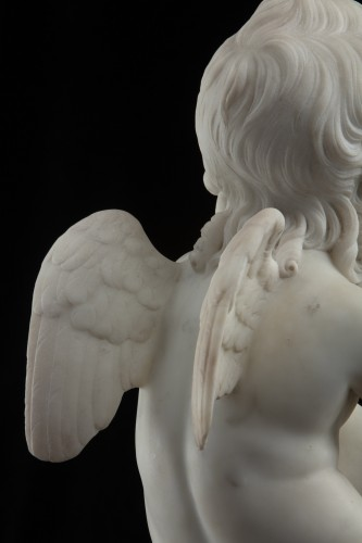 Directoire - Cupid player