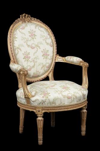 Sitting room set -