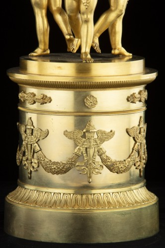 Centerpiece attributed to P.P. Thomire -