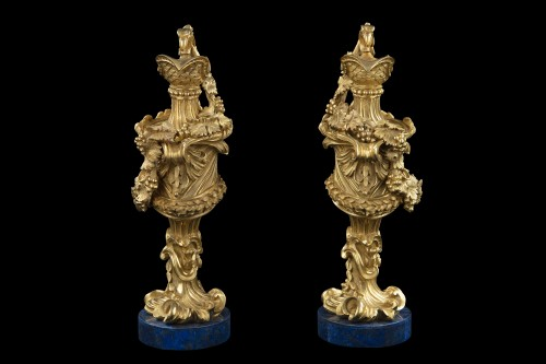 Pair spouts  - Decorative Objects Style