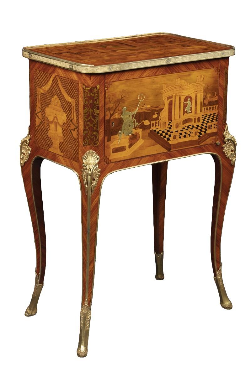 Exceptional table de salon