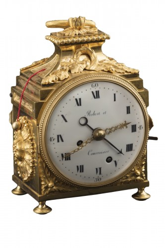 Pendule d'officier 1790