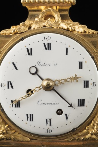 Pendule d'officier 1790 - Clocks Style Directoire