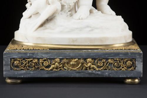 18th century - Pendule Lechopie a Paris