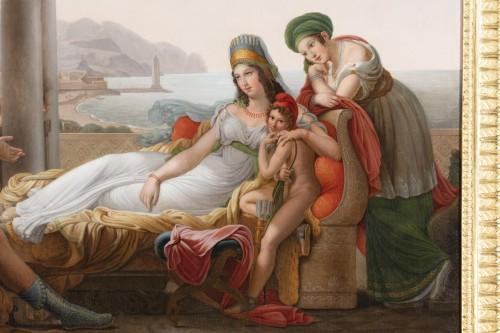 - The lament of Dido -  F.L.  1851
