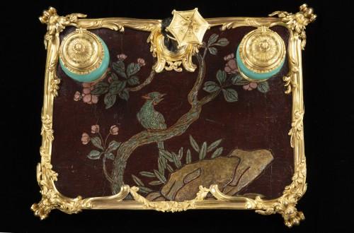 18th century - Inkwell LXV