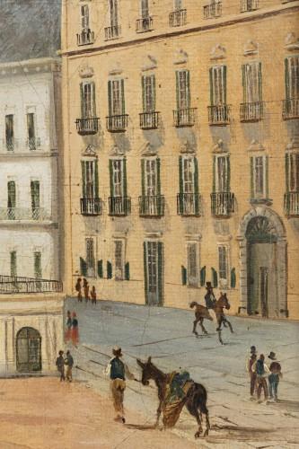 Paintings & Drawings  - Municipal Villa of Naples