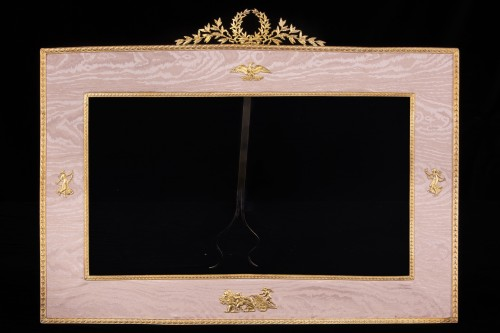 Gilded frame - Decorative Objects Style Empire
