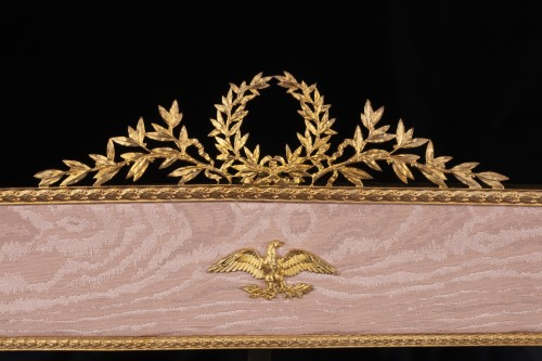 Decorative Objects  - Gilded frame