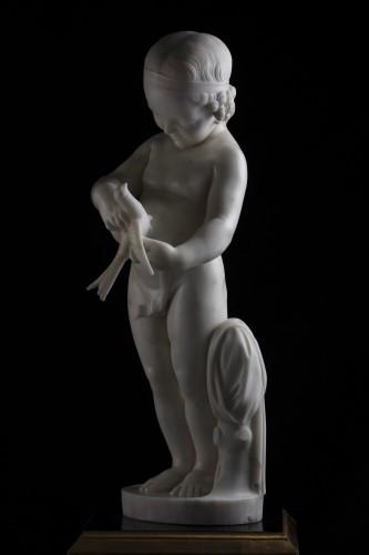 Sculpture  - Pair of sculptures