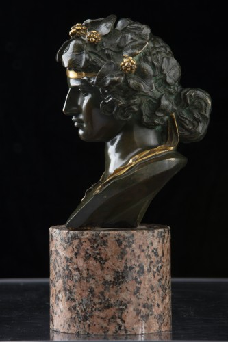 Small sculpture - Decorative Objects Style