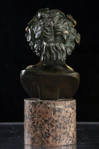 Small sculpture -