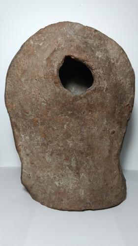 Etruscan Votive Head - 3rd-2nd Century Bc -