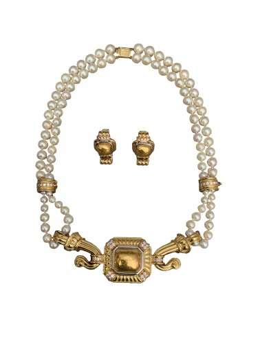 SET by CHAUMET