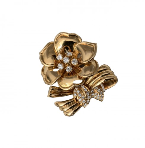 BROOCH by BOUCHERON
