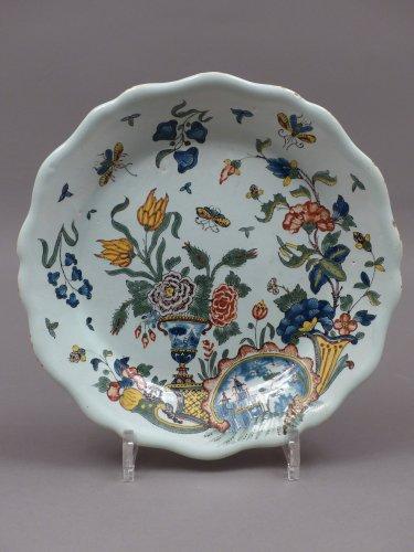 fa ence ancienne c ramique et porcelaine ancienne antiquit s anticstore. Black Bedroom Furniture Sets. Home Design Ideas