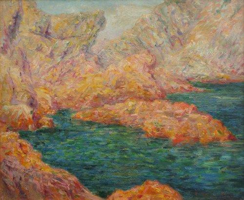 Mallorca - Pere YSERN Y ALIÉ (1875-1946)