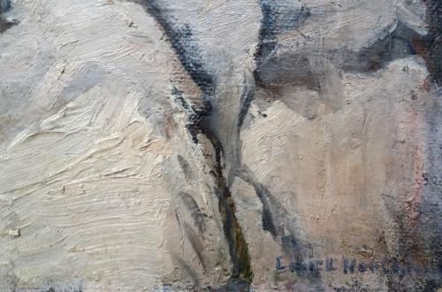 Still Life - Erich Hartmann (1886-1974) -