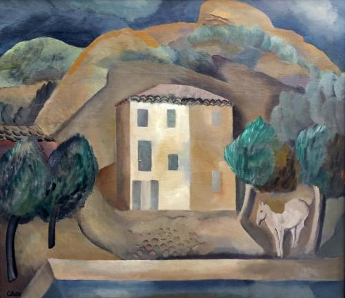 Bastide - Cilette Ofaire (1891-1965)