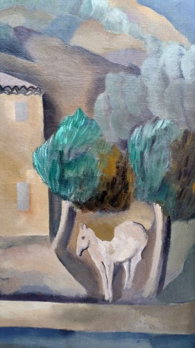 Paintings & Drawings  - Bastide - Cilette Ofaire (1891-1965)