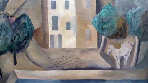 Bastide - Cilette Ofaire (1891-1965) -