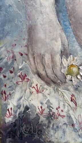 Bather - Lydia RADDA (1891-1967) -