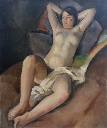 Tomboy by J.L. BOUSSINGAULT (1883-1943)
