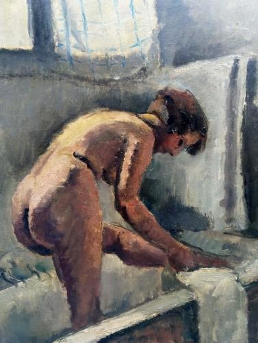Nude - Maurice Asselin (1882-1947) -