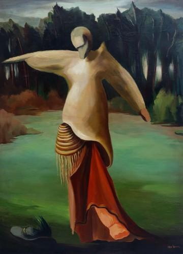 Scarecrow- Madeleine Melsonn (1905-1978)