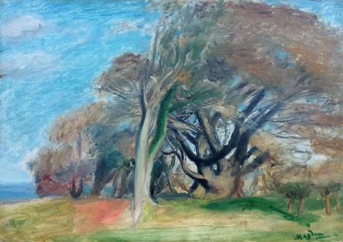 La Hague - Henri Hayden (1883-1970)