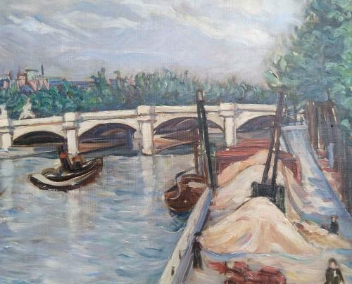 Paintings & Drawings  - Concorde - Gerhard Von Haniel (1888-1955)