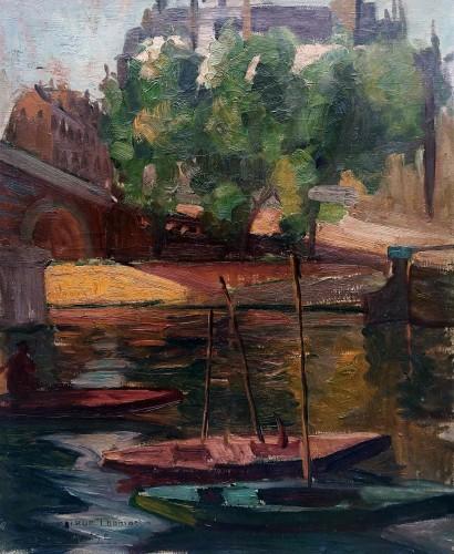 Paris - R.M.Limouse (1894-1990)