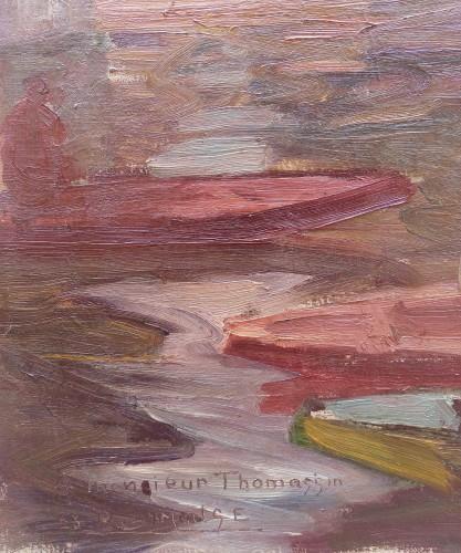 20th century - Paris - R.M.Limouse (1894-1990)