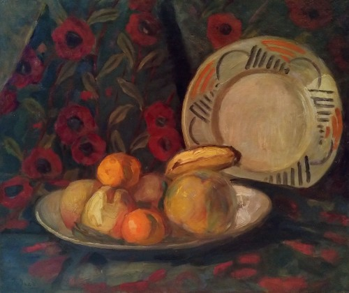 Nature Morte - Ossip Braz (1873-1936)