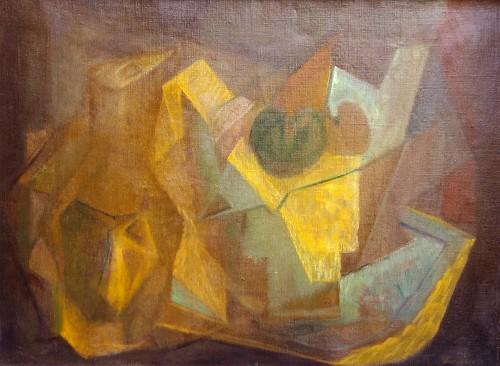 Still life - Joseph Lacasse (1894-1975)