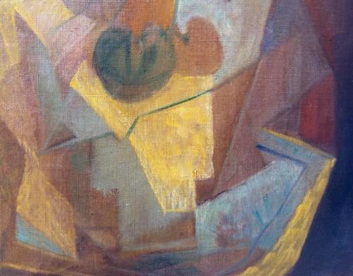 Still life - Joseph Lacasse (1894-1975) - Paintings & Drawings Style Art Déco