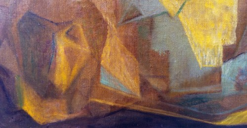 Paintings & Drawings  - Still life - Joseph Lacasse (1894-1975)