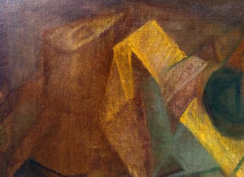 Still life - Joseph Lacasse (1894-1975) -