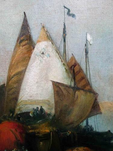Venice - Eliseo Meifrèn y Roig (1857-1940) - Napoléon III