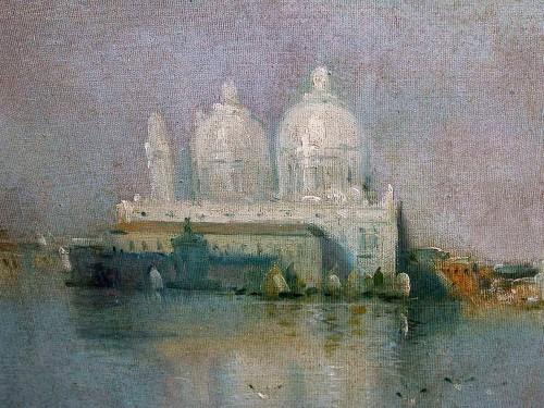 Napoléon III - Venice - Eliseo Meifrèn y Roig (1857-1940)