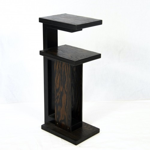 Furniture  - Paire of side tables - André Sornay - 1930
