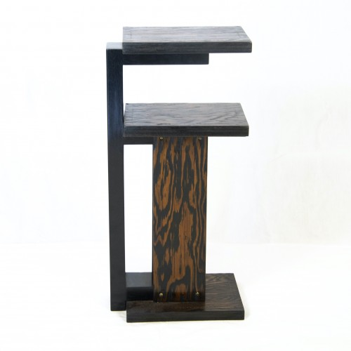Paire of side tables - André Sornay - 1930 -