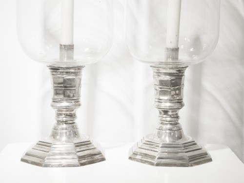 Pair of tealights - Decorative Objects Style