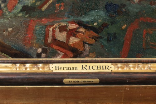 - Herman Jean Joseph RICHIR
