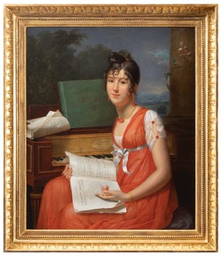 Adèle ROMANY (1769 – 1846)