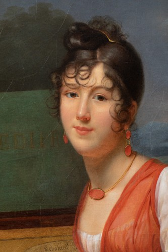 Adèle ROMANY (1769 – 1846) -