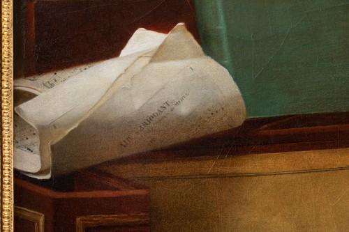- Adèle ROMANY (1769 – 1846)